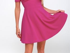 V-Day Dress Picks