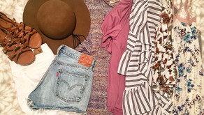 How Not To Overpack For Your Vacation