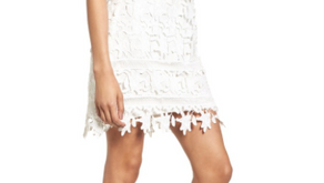 The Brides Guide: 8 Perfect Bridal Shower Dresses