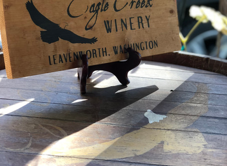 Girl's Day At Eagle Creek Winery