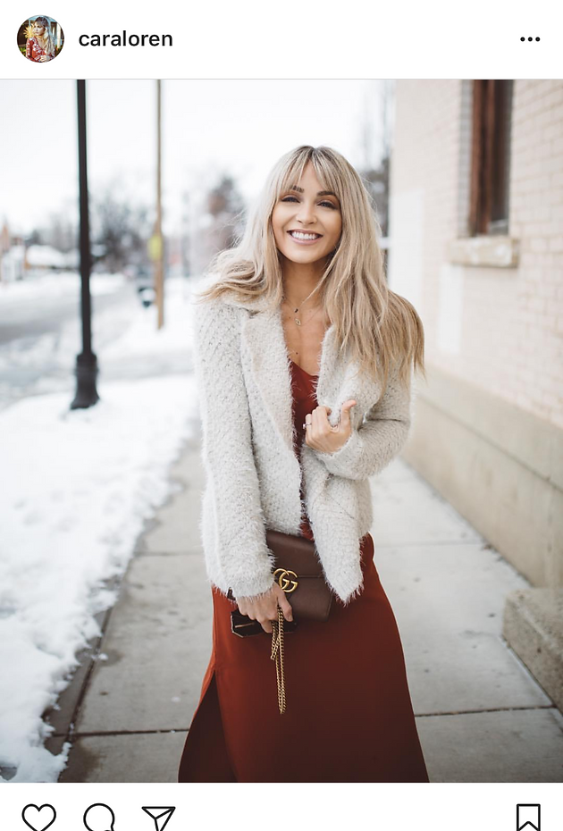 Favorite Instagramers You Should Follow Asap Beyond The Blonde A