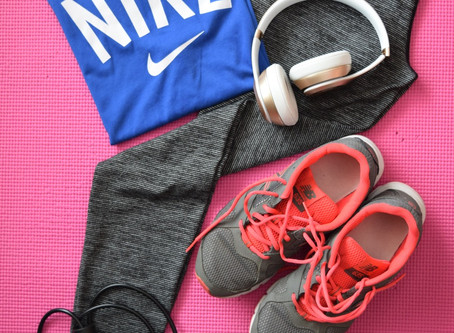 How To Get Back To Your Workout Routine