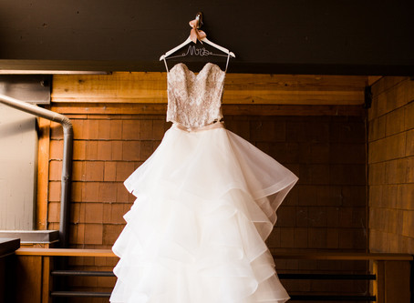 The Brides Guide: 5 Tips To Help You Say Yes To The Dress