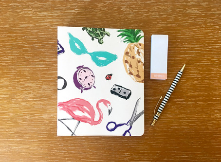 Why You Should Make Lists For Everything