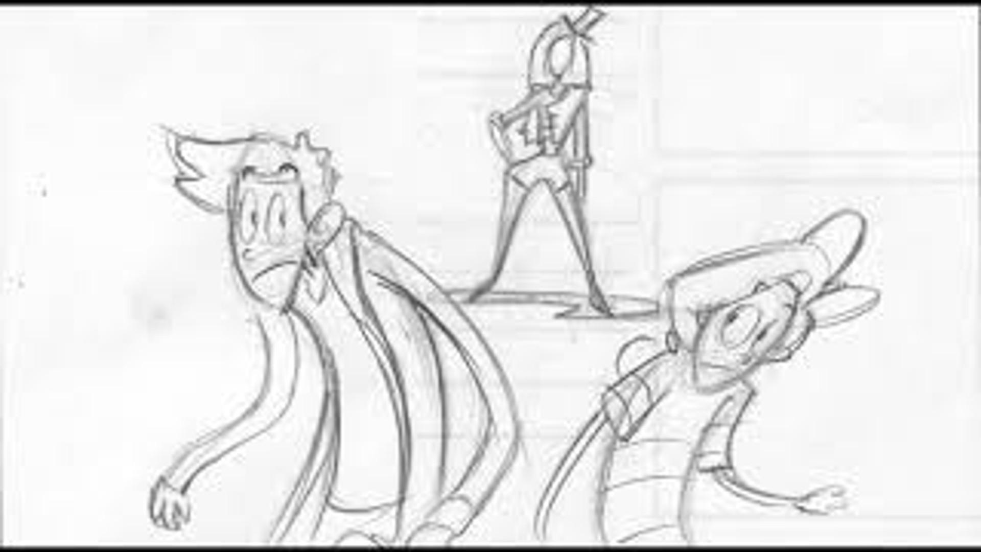 Storyboarding Test