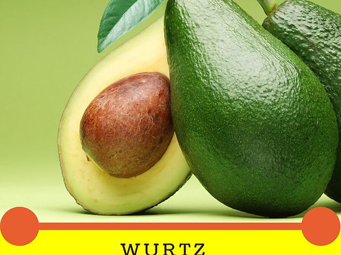 Wurtz - Avocado (Group A)