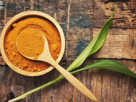What You Should Know About Turmeric
