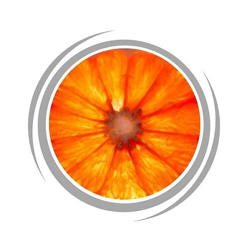 Mandarin-Lime Rangpur Lime