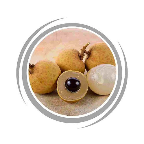 Longan exotic fruit trees delivered Perth