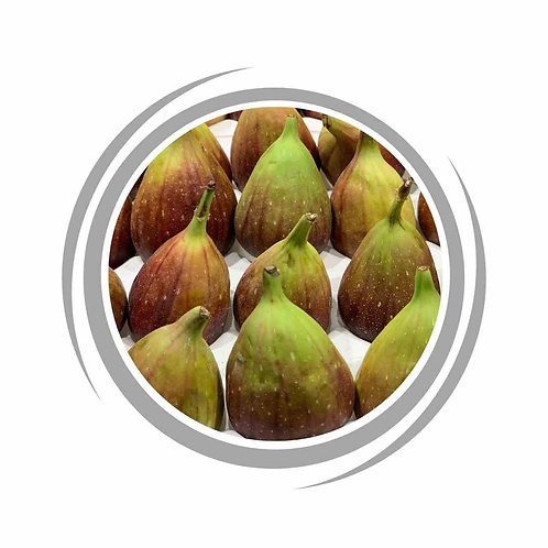 Fig brown bell fruit trees delivered Perth