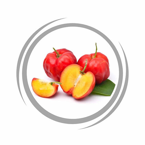 Acerola Cherry tree fruit delivered Perth