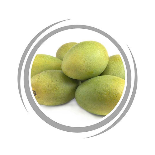Brooks Late Mango tree