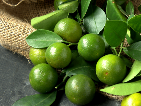 What  Calamansi can do for Us