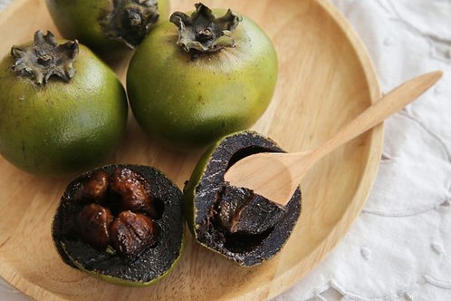 Black Sapote / Chocolate Pudding Fruit