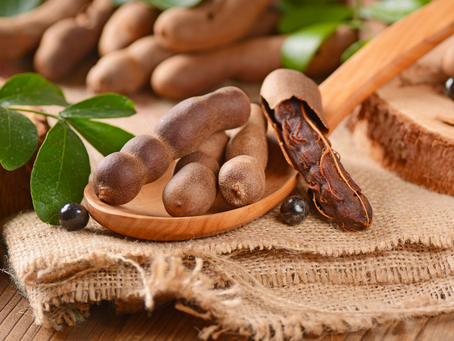 So, What is a Tamarind?