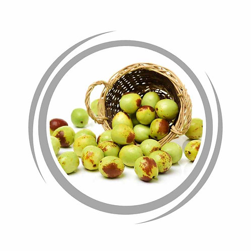 Jujube Chico Chinese Apple Dates delivered Perth