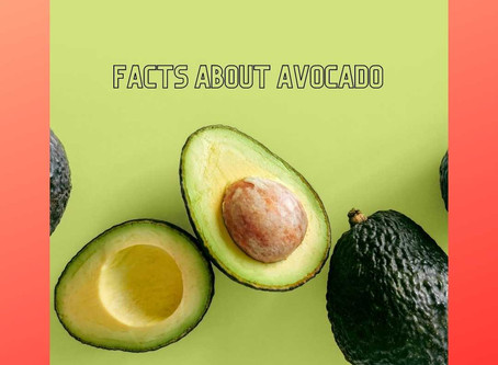 Tricky Avocado