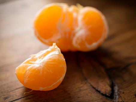What is Satsuma Orange?