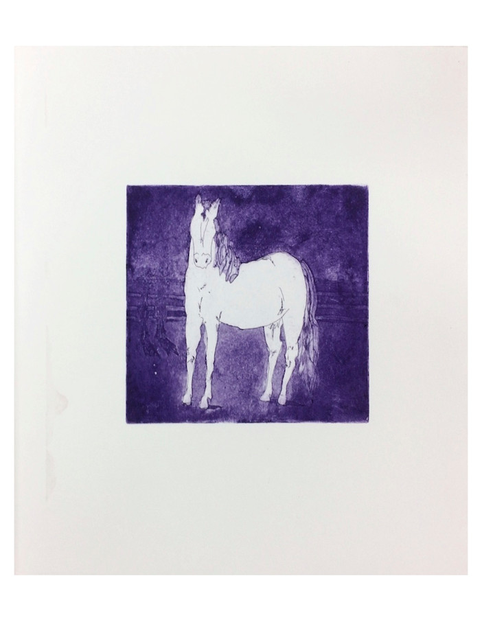 the night mare.