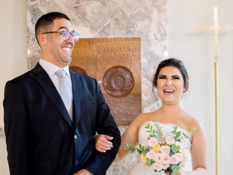 Natália & Pedro - O Casamento