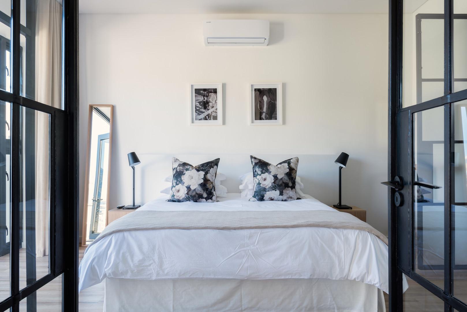 la chataigne guest suites - 2nd suite be
