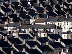 The 'Bi-polar' English Housing Market