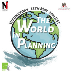 The World in Planning