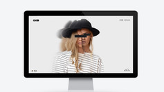 Website and Visual Identity