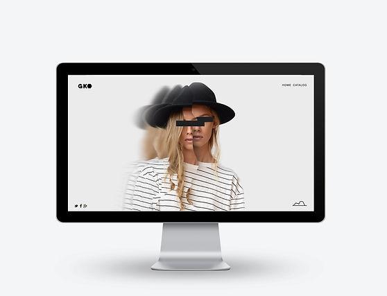 Vi designer din nettside og fyller den med troverdig innhold