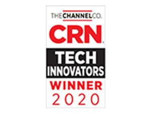 Ocenění CRN Tech Innovator Award za rok 2020