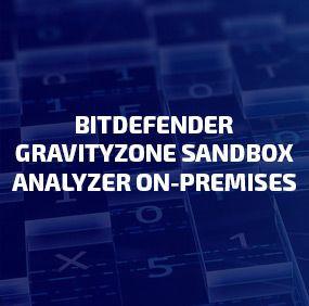 Získejte pokročilou sandboxovou analýzu nové generace