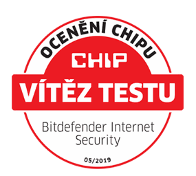 Vítěz testu CHIP 05/2019