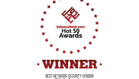 Vítěz ceny Hot 50