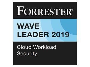 Leader, Forrester WaveTM: Cloud Workload Security, Q4 2019