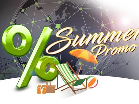Endian Summer Promo 2020
