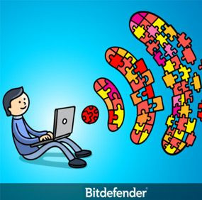 Bitdefender VPN pro všechny