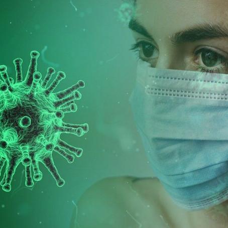 Agentura veřejného zdraví v USA byla napadena ransomware uprostřed koronavirové nákazy