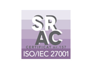 ISO 27001: Information security management