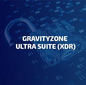 Bitdefender představuje GravityZone Ultra Suite (XDR)