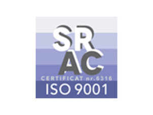 ISO 9001: Quality management systems