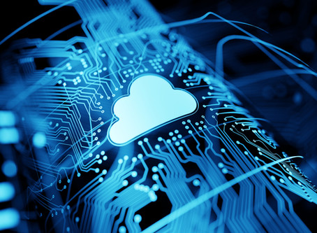 Benefiting the whole business with cloud
