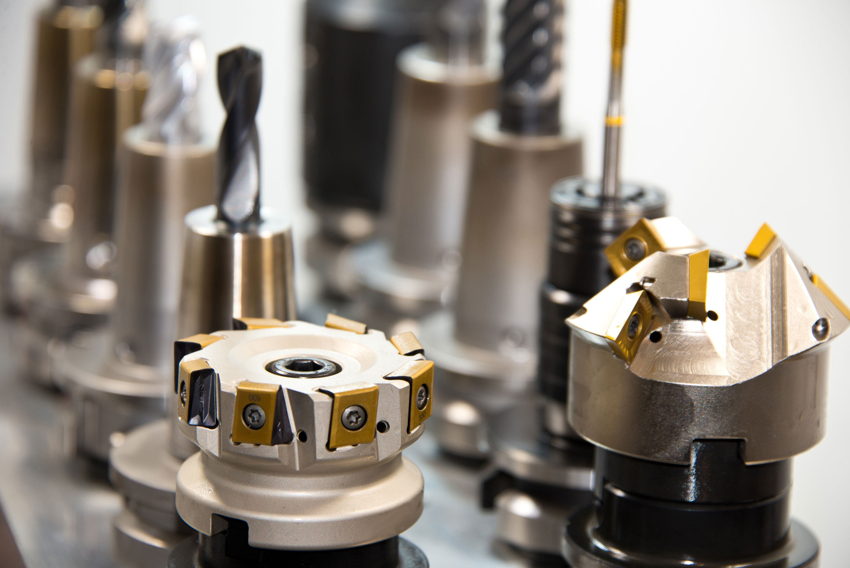 Mechanical Design & Fabrication