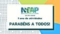 Aniversário do Neap!