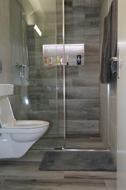 Dusche - Sanierung