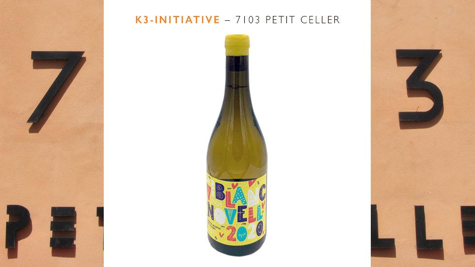 7103 Petit Celler – Novelle Blanc 2020