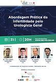 Abordagem Prática da Infertilidade pelo Urologista Geral