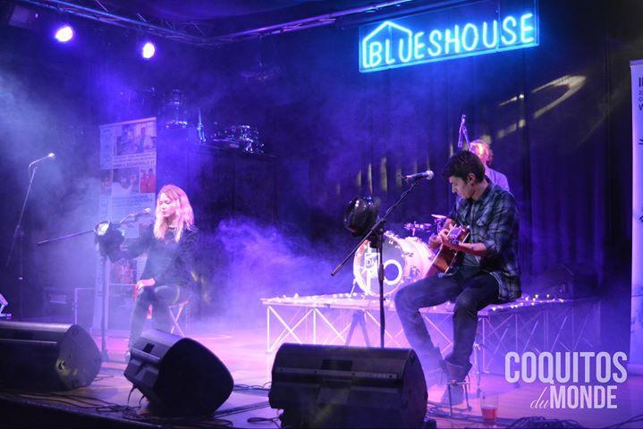 Petra&KEIS, Blueshouse Milano