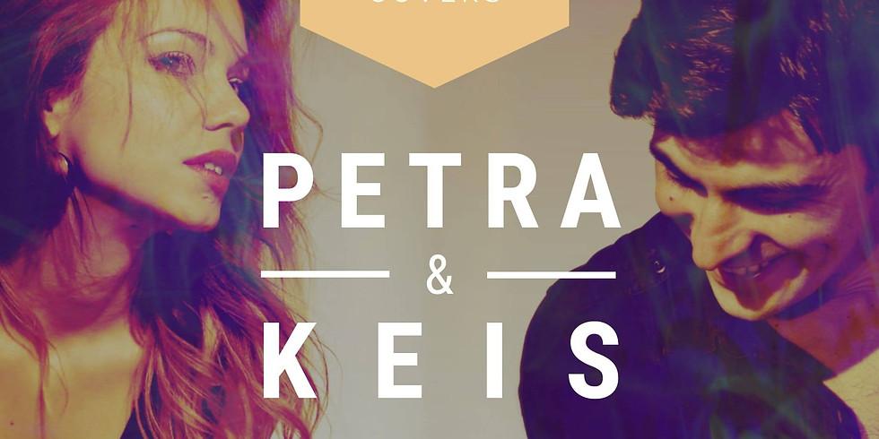Petra&KEIS - original covers Live