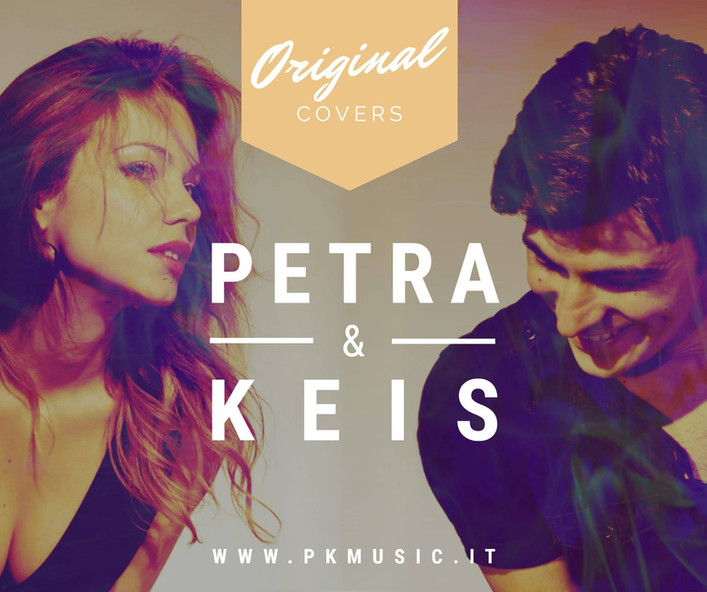 Petra&KEIS - Original Covers