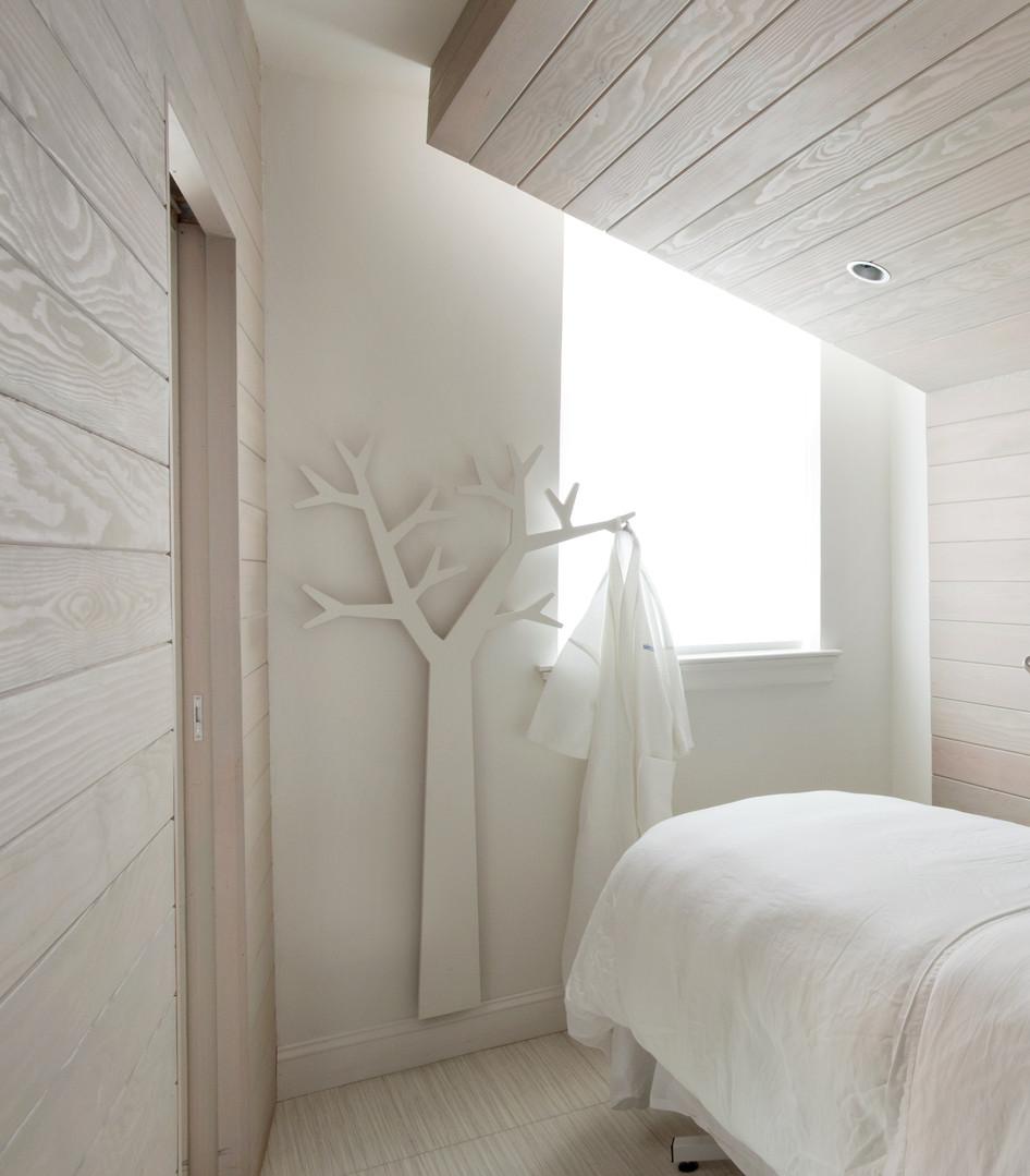Skoah Skin Spa Treatment Room